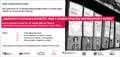 """Pozvánka na mezinárodní workshop """"Zkušenosti postkomunistických zemí s archivy bývalých bezpečnostních složek"""""""
