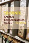 Obálka Sborník Archivu bezpečnostních složek 12/2014 - ilustrační foto