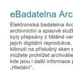 eBadatelna