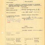 Informace o závěrech a opatřeních spojených se zkoumáním Rukopisu královédvorského a zelenohorského Kriminalistickým ústavem Veřejné bezpečnosti (listopad 1974)