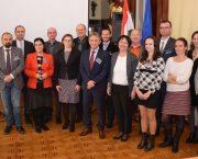 Zástupce Archivu bezpečnostních složek se účastnil mezinárodní konference v Budapešti