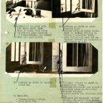 Dokumentace nálezu