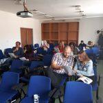 účastníci semináře se aktivně zapojili do práce s prameny