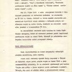 Průběh demonstrace a popis dalších protestů v Bratislavě ve dnech 16.–17. října 1968