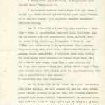 Popis protestů proti podepsání smlouvy konaných v Praze od 16. do 18. října 1968