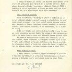 Svodka z 25. října 1968 o ohlasech na podpis smlouvy ve slovenských krajích