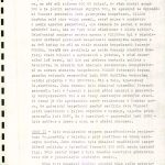 """Evaluation of the Active Measure """"Hope"""" as part of the Activity Report of the 8th Section for the first half-year of 1965 from 30.6.1965"""
