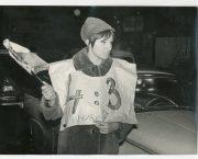 ABS zveřejňuje ukázky z nahrávek oslav hokejového vítězství nad Sověty z března 1969
