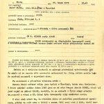 An eyewitness testimony from 1975