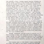 Protokol o výslechu Uwe Hansela (část).