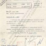 Rozkaz náčelníka generálního štábu ČSLA ve věci psychotroniky ze dne 10. září 1985