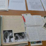 Ukázka archiválií k osobě Václava Havla