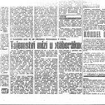 Článek deníku Mladá fronta ze dne 14. 12. 1989