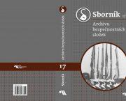 Vyšlo sedmnácté číslo Sborníku Archivu bezpečnostních složek