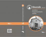 Vyšlo osmnácté číslo Sborníku Archivu bezpečnostních složek