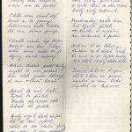 Politická báseň zaslaná poslanci Vilémovi Novému (přírůstek fondu Správa StB Praha z roku 2007, karton č. 176 – Anonymní dopisy 1969)