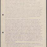 """Leták """"Drazí spoluobčané"""" vyzývá k prosazení dne 21. srpna jako """"Dne hanby"""", který by připomínal invazi vojsk Varšavské smlouvy do Československa."""