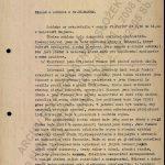 "Záznam o schůzce s Rudolfem Rejmanem sepsaný KP ""Dubem"" dne 1. 3. 1967"