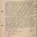"Zpráva KP ""Bílka"" o odjezdu Rudolfa Rejmana do Československa ze dne 19. 4. 1969"